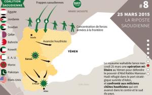 Infographie Yemen 28 mars 2015